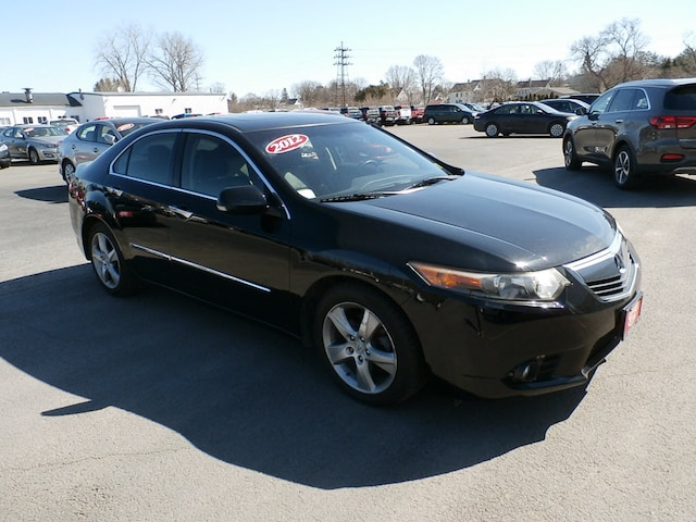 Acura Tsx For Sale >> Used 2012 Acura Tsx For Sale Yorkville Ny Vin