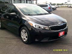 Used 2017 Kia Forte LX LX Sedan for sale in Yorkville NY