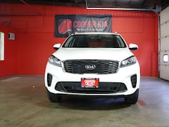 New 2019 Kia Sorento 2.4L LX SUV for sale in Yorkville, NY