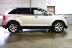 Used 2011 Ford Edge Limited Limited SUV for Sale in Richfield Springs, NY