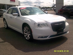 Used 2019 Chrysler 300 Limited Limited Sedan for Sale in Richfield Springs, NY
