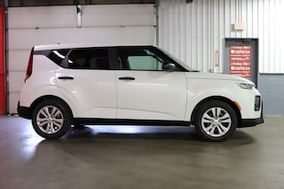 New 2020 Kia Soul LX Hatchback for sale in Yorkville near Syracuse, NY
