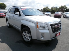 Used 2015 GMC Terrain SLT-1 SUV for Sale in Richfield Springs, NY