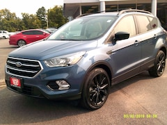 New 2018 Ford Escape SEL SEL SUV for Sale in Yorkville