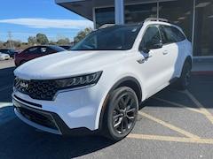 New 2022 Kia Sorento X-Line EX SUV for sale in Yorkville, NY