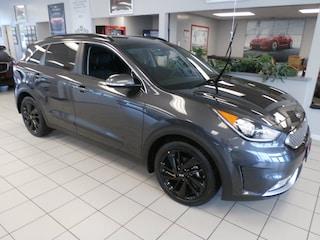New 2018 Kia Niro EX SUV for sale in Yorkville near Syracuse, NY