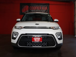 New 2020 Kia Soul Hatchback for sale in Yorkville near Syracuse, NY
