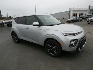 New 2020 Kia Soul EX Hatchback for sale in Yorkville near Syracuse, NY