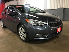 Used 2016 Kia Forte LX Hatchback for sale in Yorkville NY