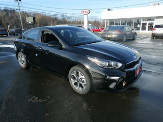 New 2019 Kia Forte S Sedan for sale in Yorkville near Syracuse, NY
