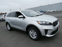 New 2019 Kia Sorento 2.4L SUV for sale in Yorkville, NY
