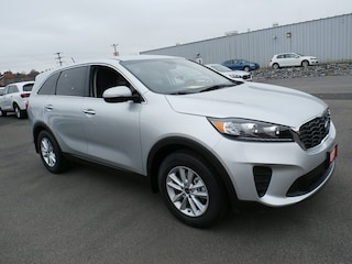 New 2019 Kia Sorento 2.4L SUV for sale in Yorkville near Syracuse, NY
