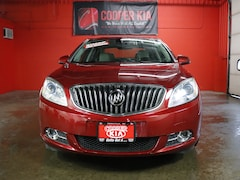 Used 2013 Buick Verano Convenience Group Sedan for Sale in Richfield Springs, NY