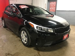 Used 2017 Kia Forte LX LX Hatchback for sale in Yorkville NY