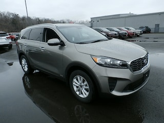 New 2019 Kia Sorento 2.4L LX SUV for sale in Yorkville near Syracuse, NY