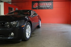 New 2013 Chevrolet Camaro LT 1LT Coupe for Sale in Yorkville