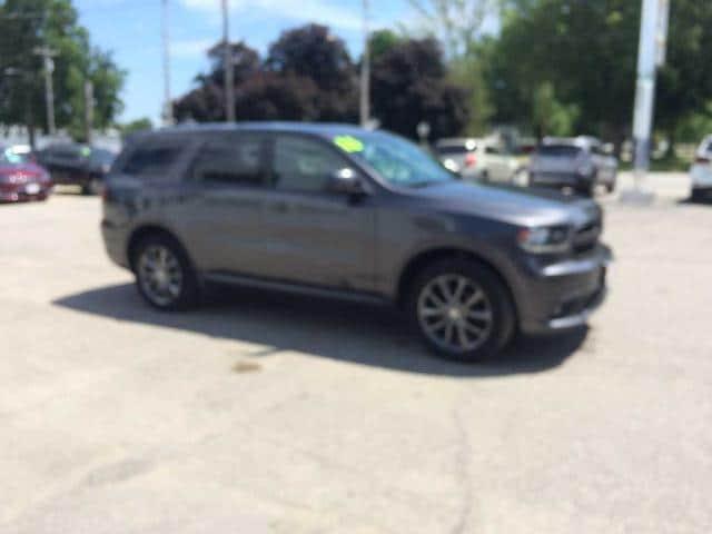 2016 Dodge Durango SXT SUV