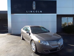 Used 2012 Lincoln MKZ Hybrid with Navigation and Power Moon Roof Sedan