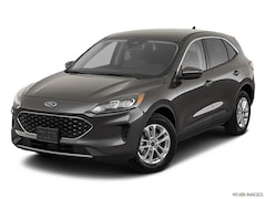 New 2020 Ford Escape SE SUV for Sale in Richfield Springs, NY