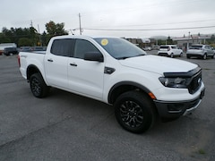 Used 2019 Ford Ranger CREW for Sale in Richfield Springs, NY