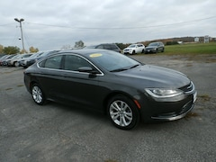 Used 2016 Chrysler 200 for Sale in Richfield Springs