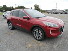 New 2020 Ford Escape SEL SUV for Sale in Richfield Springs, NY