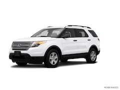 Used 2014 Ford Explorer Limite WAGON for Sale in Richfield Springs, NY