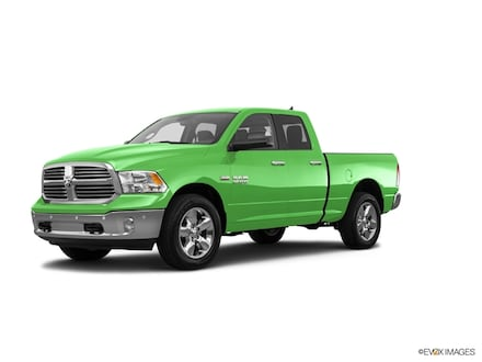 Featured Used 2018 Ram 1500 ST QUAD in Richfield Springs, NY