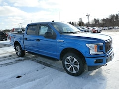 New 2020 Ford F-150 Truck SuperCrew Cab for Sale in Richfield Springs, NY