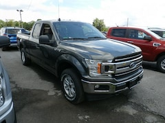 New 2019 Ford F-150 XLT Truck SuperCab Styleside for Sale in Richfield Springs, NY