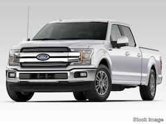 New 2019 Ford F-150 Lariat Truck SuperCrew Cab for Sale in Richfield Springs, NY