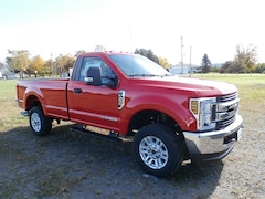 New 2019 Ford F-250 STX Truck Regular Cab for Sale in Richfield Springs, NY