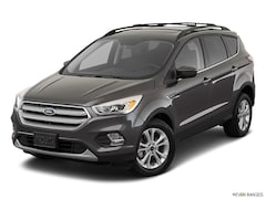 Used 2018 Ford Escape SEL WAGON for Sale in Richfield Springs, NY