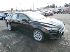 New 2020 Ford Fusion Hybrid SE Sedan for Sale in Richfield Springs, NY