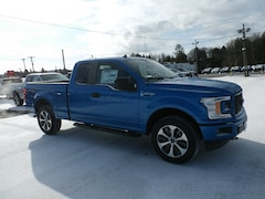 New 2020 Ford F-150 STX Truck SuperCab Styleside for Sale in Richfield Springs, NY