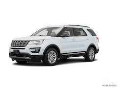 Used 2017 Ford Explorer XLT 4WD for Sale in Richfield Springs, NY