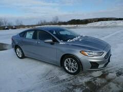 New 2020 Ford Fusion SE Sedan for Sale in Richfield Springs, NY