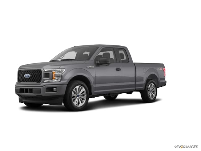 New 2019 Ford F-150 Lariat Truck SuperCab Styleside for Sale in Richfield Springs, NY