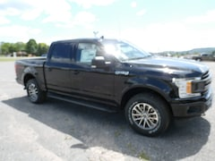 New 2020 Ford F-150 XLT Truck SuperCrew Cab for Sale in Richfield Springs, NY