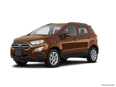 New 2020 Ford EcoSport SE SUV for Sale in Richfield Springs, NY