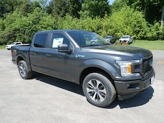 New 2020 Ford F-150 STX Truck SuperCrew Cab for Sale in Richfield Springs, NY