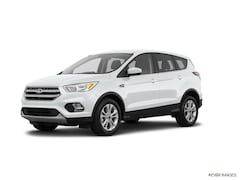 Used 2019 Ford Escape SE WAGON for Sale in Richfield Springs, NY