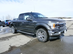New 2020 Ford F-150 Truck SuperCab Styleside for Sale in Richfield Springs, NY