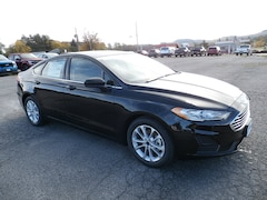 New 2019 Ford Fusion SE Sedan for Sale in Richfield Springs, NY