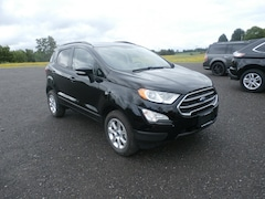 New 2018 Ford EcoSport SE SUV for Sale in Richfield Springs, NY