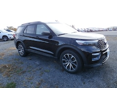 New 2020 Ford Explorer ST SUV for Sale in Richfield Springs, NY