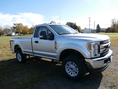 New 2019 Ford F-350 STX Truck Regular Cab for Sale in Richfield Springs, NY