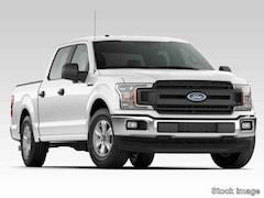 Used 2019 Ford F-150 STX Truck SuperCrew Cab for Sale in Richfield Springs, NY