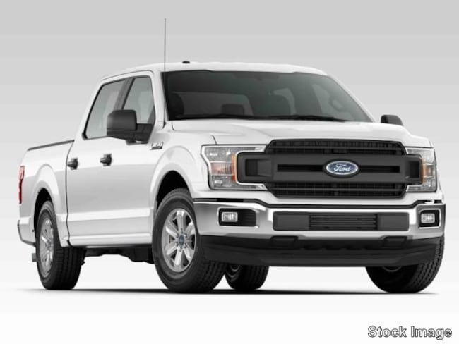 New 2019 Ford F-150 XL Truck SuperCrew Cab for Sale in Richfield Springs, NY