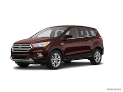 Used 2018 Ford Escape SUBN for Sale in Richfield Springs, NY